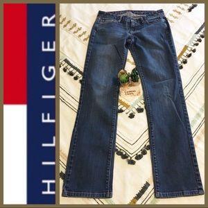 [ Tommy Hilfiger ] Vintage Straight Leg Jeans 4